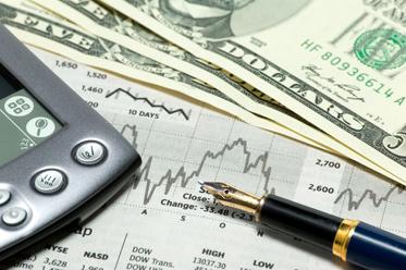 Energetyka pociągnęła rynek