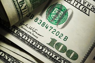 Powyborcze osłabienie waluty USA