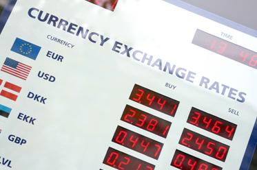 Tydzień strachu na rynkach