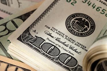 Dolar powróci do wzrostów