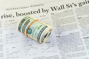 Dolar ponownie pod ostrzałem