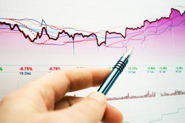 WIG20 mocno w górę, mieszane nastroje na rynku akcji w Europie