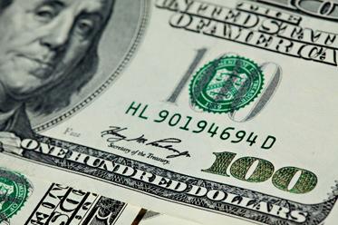Powell skorygował dolara